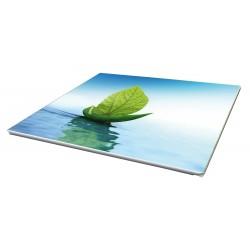 Toile imprimée paysage 45 x 30 cm - 10 ex