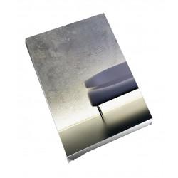Toile imprimée portrait 80 x 120 cm - 2 ex