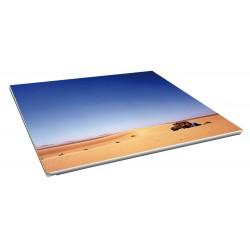 Toile imprimée paysage 100 x 80 cm
