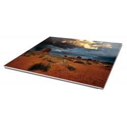 Toile imprimée paysage 120 x 90 cm