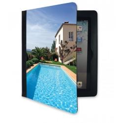 Pochette de présentation pour iPad2, 200 x 260 mm