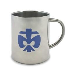 Mug imprimable en inox