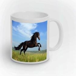 Mug en céramique personnalisable LENA
