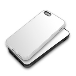 Coque personnalisable pour iPhone 5 SMARTCOVER SOFT