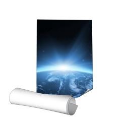 Affiche plastifiée grand format 80 x 120 cm