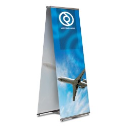 Banner double face Agridorn - 80 x 200cm