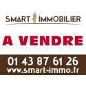 Panneau A VENDRE/VENDU - 80 x 60 cm - Agences immobilières (20 ex)