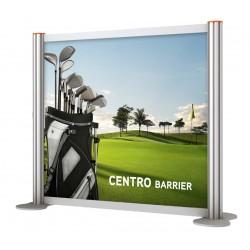 Barrière - 75 x 100 cm