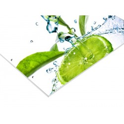 Panneau PVC 60 x 30 cm