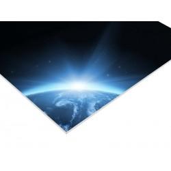Panneau PVC 100 x 25 cm
