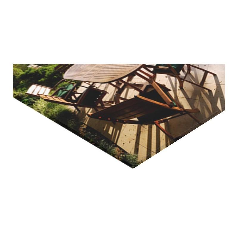 panneau verre acrylique 60 x 100 cm 6 ex. Black Bedroom Furniture Sets. Home Design Ideas