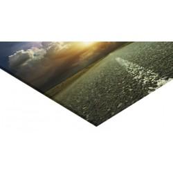Panneau verre acrylique 100 x 100 cm